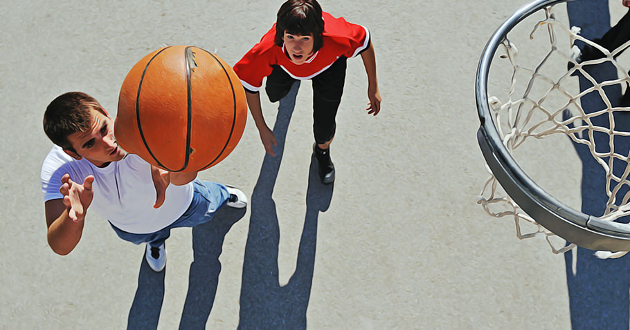Why Kids Should Start Basketball Practice at a Young Age?