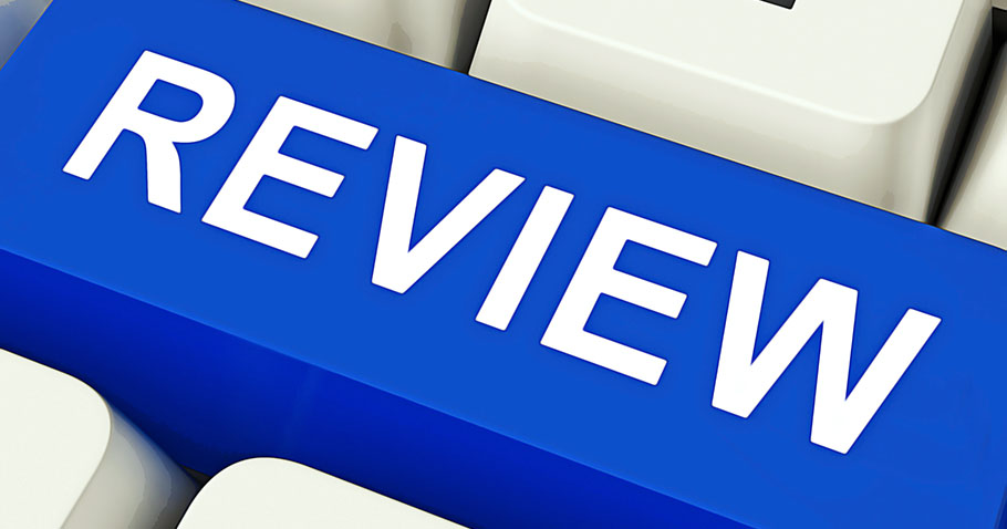 Why Your Financial Services Firm Needs Online Reviews